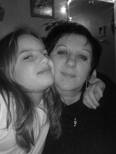 Ma maman, que j'aime
