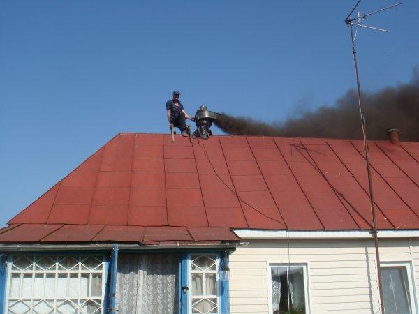 Photos de l'Ukraine au printemps