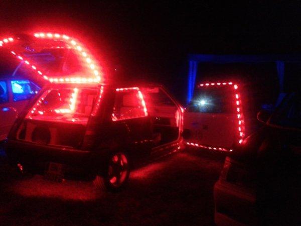 r5 show neons au meeting d hondschoote