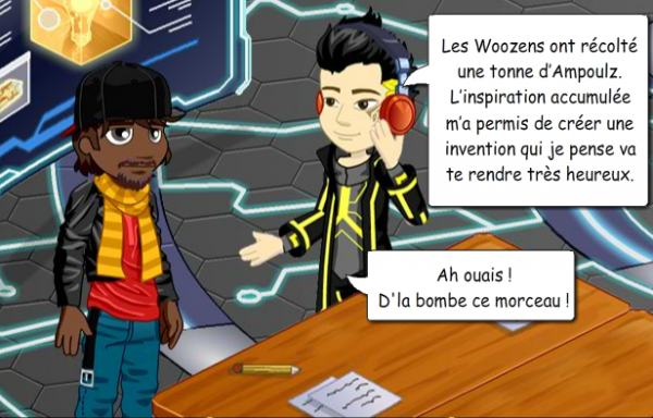 3ème révélation de MaxWooz !!!
