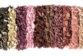 Maquillage: NUTRIMETICS COLORS