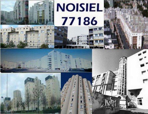 *NOISIEL - 77186*