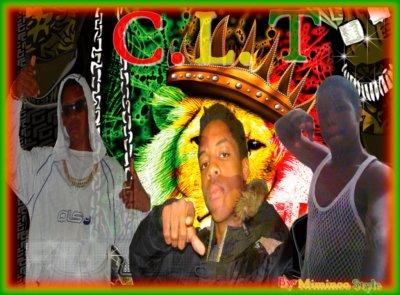 le C.L.T crew