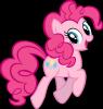 Pinkie Pie !