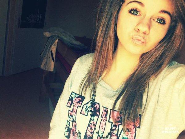 Moi; Laura ♥
