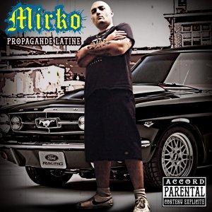 """EP """"Propagande Latine"""" dispo sur La Frappe Records"""