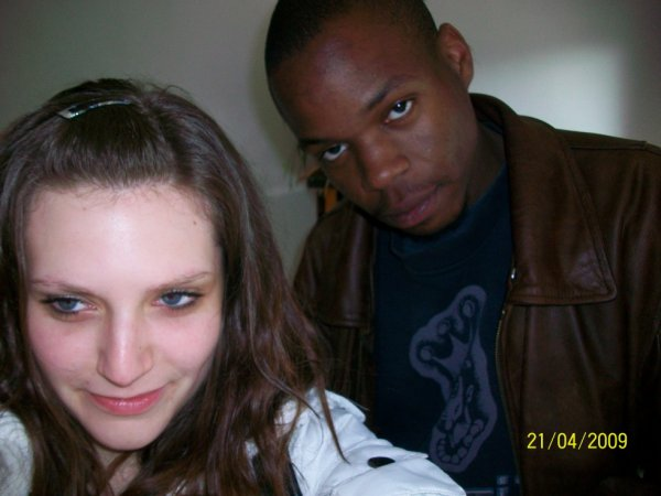 Terry et moi