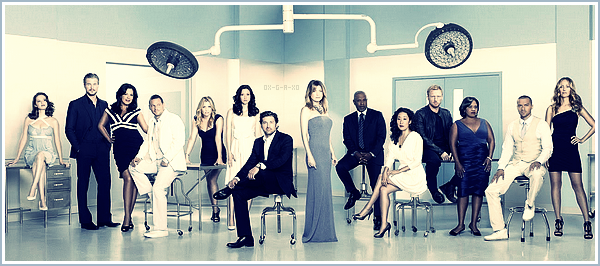 Grey's Anatomy ; bien plus qu'une simple série !