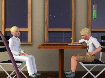 Saison 1 - Episode 1 - Jolan Forest, le jeune homme par lequel tout a commencé !