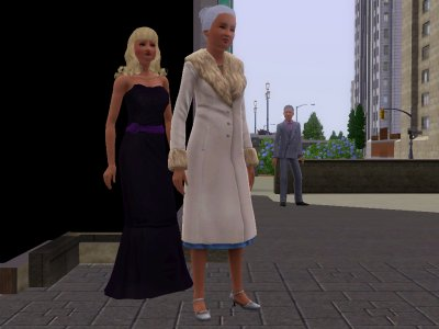 Saison 1 - Episode 2  - Elisa de Montalibourg, la mère de Vincent et Hugo Forest !