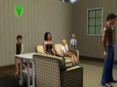 Saison 1 - Episode 3 - Andrew Tang et sa famille, dans la petite maison sur pilotis du quartier marécageux de Twinbrook !