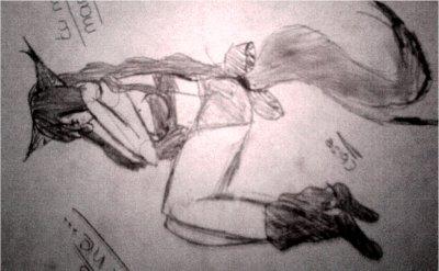 Tout mes dessins