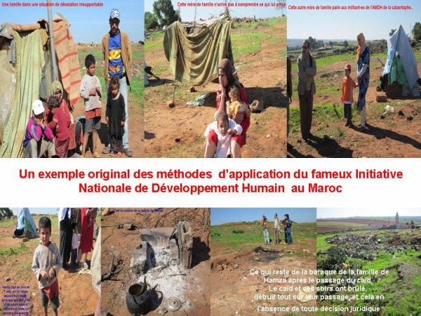 Comment on combat la pauvreté au Maroc