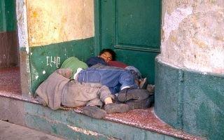 الفقر سنة 2012