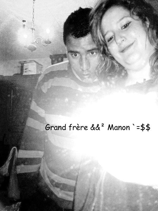GRAND FRERE &² MOii  :P