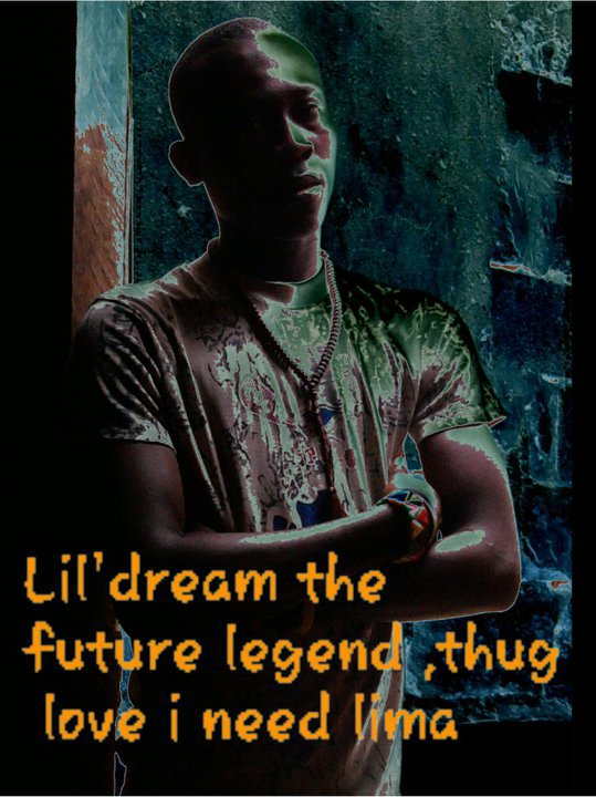 thug life is very hard