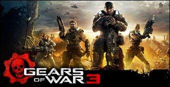Aperçus (E3 2011): GEARS OF WAR 3