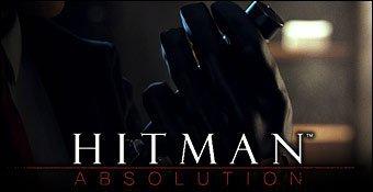 Aperçus (E3 2011): HITMAN ABSOLUTION