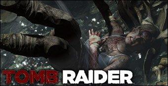 Aperçus (E3 2011): TOMB RAIDER
