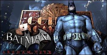Aperçus (E3 2011): BATMAN ARKHAM CITY