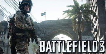 Aperçus (E3 2011): BATTLEFIELD 3
