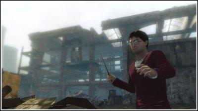 Le dernier Harry Potter