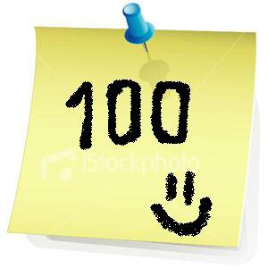 100e Articles