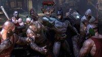 Dossier: Batman Arkham