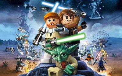 Lego Star Wars III: The Clones Wars
