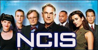 Aperçus: NCIS