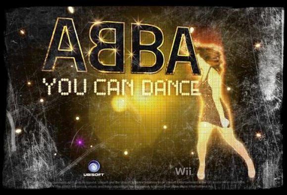 Avis: ABBA You Can Dance