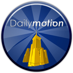 Mon compte Dailymotion