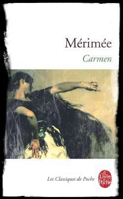 """Résumé """"Carmen"""" de """"Prosper Mérimée"""""""