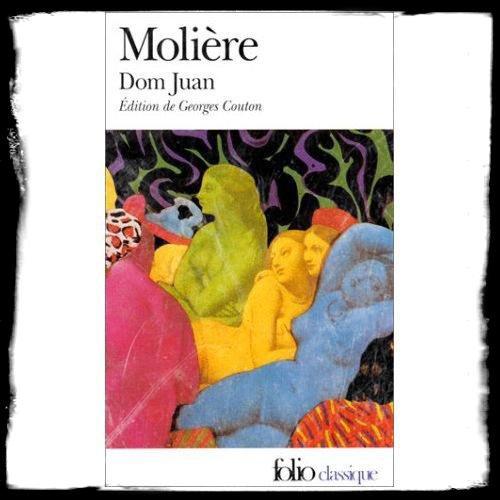 """Résumé """"Dom Juan"""" de """"Molière"""""""