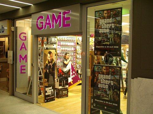 Les Score Game va fermer ses portes?