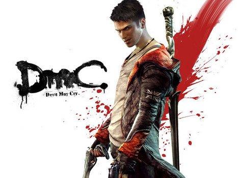 Devil May Cry: Dante fait son come back