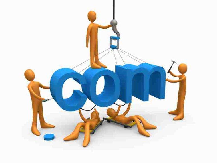 Projet: Site Web