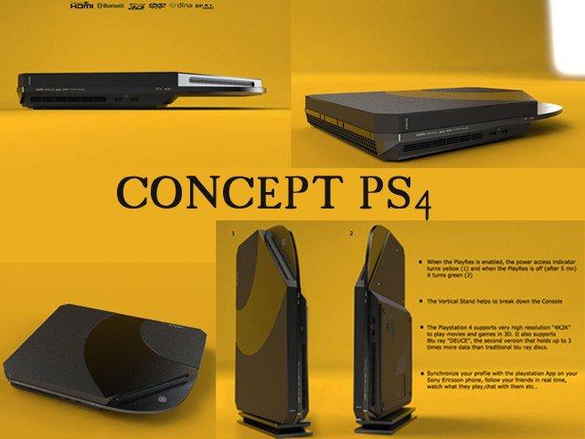 Lancement de la PS4?