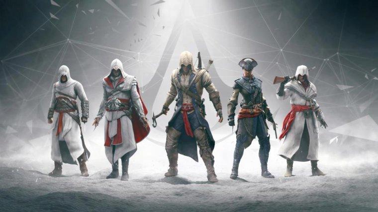 Quel est votre Assassin's Creed préférer?