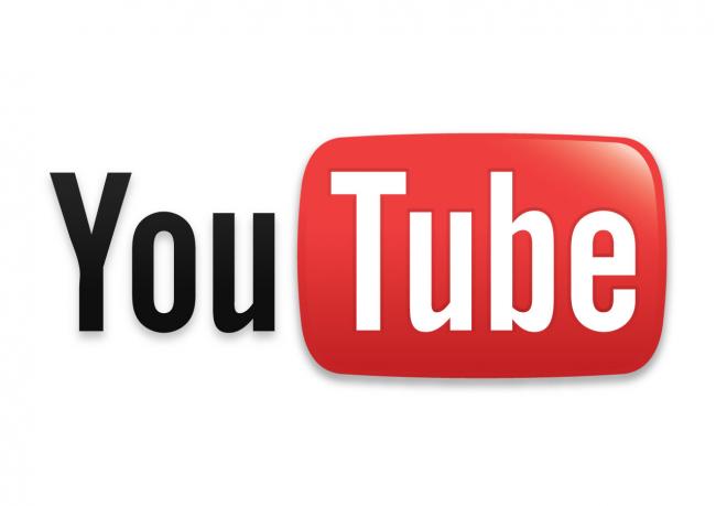 Si il y a une nouvelle chaîne You Tube...?