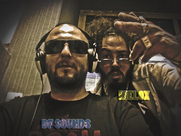 Melox DF Sounds
