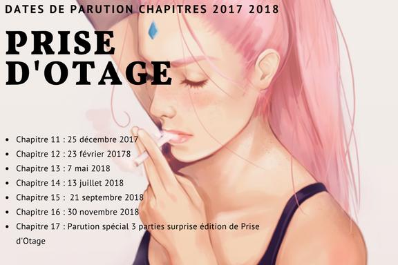 PRISE D'OTAGE  Chapitre 10