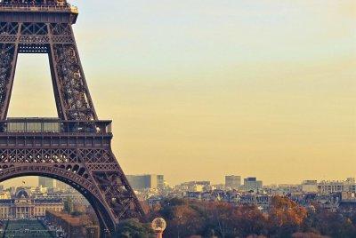 Chapitre 1 : Welcome Paris !