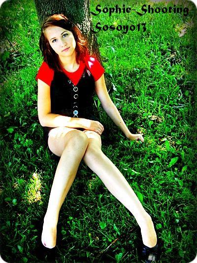 Photoshooting <3