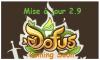 Dofus: Mise à Jour 2.9