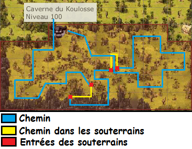 Mini Event: Le Kouloclier !