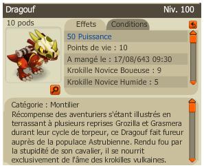 Les Montiliers#1: Le Dragouf