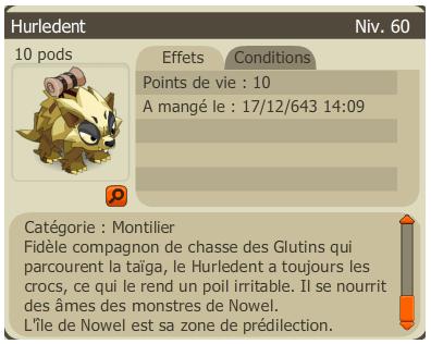 Les Montiliers#2: Le Hurledent