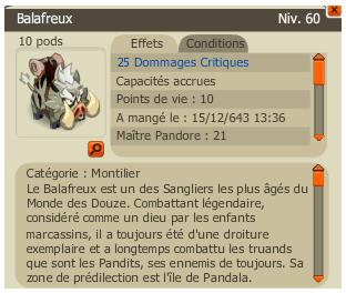 Les Montiliers#3: Le Balafreux