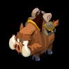 Les Montiliers#4: Le Sakochère